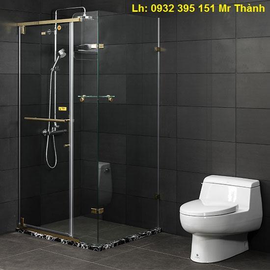 báo giá lắp đặt vách kính tắm tốt nhất thị trường