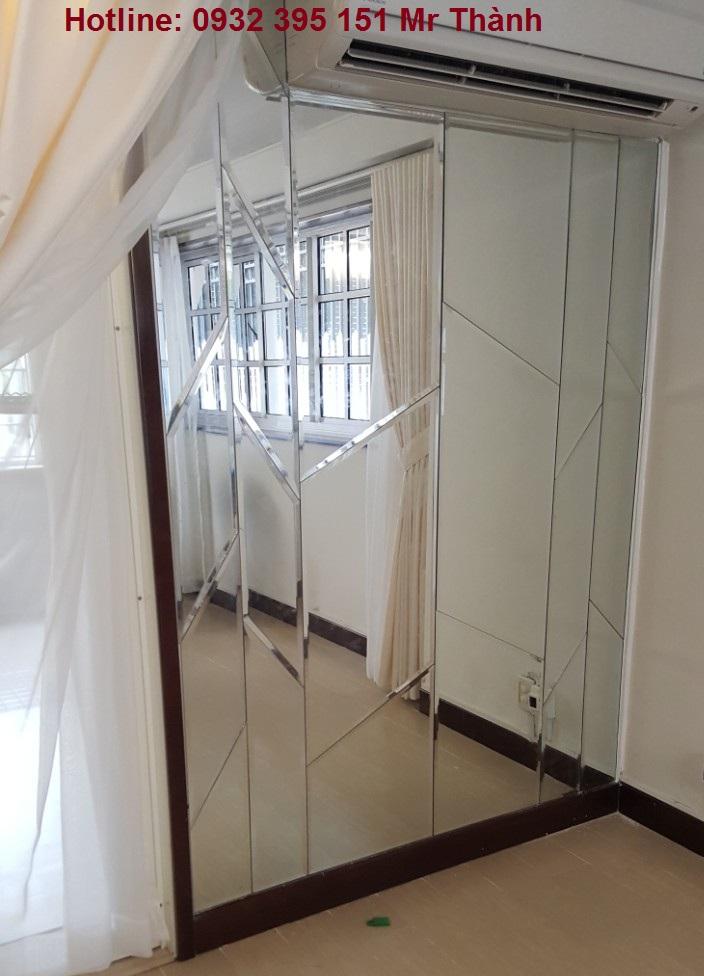 Vách kính phòng ngủ Thiên An Phát có tốt không?