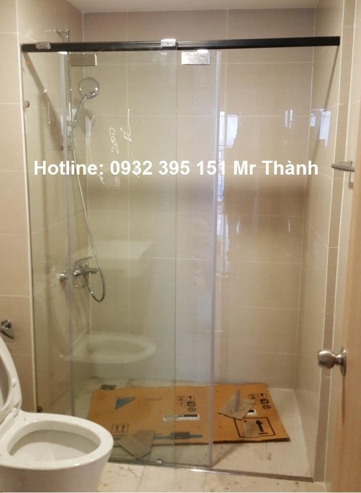 Vách kính cường lực phòng tắm 10ly giá tốt nhất